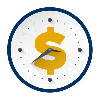 Fast business loans icon