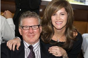 Mark & Vivian Kane