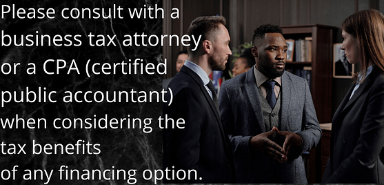 Consult with a tax professional