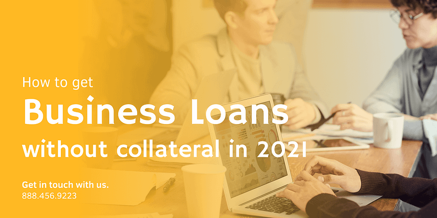 Business loan no collateral (1)