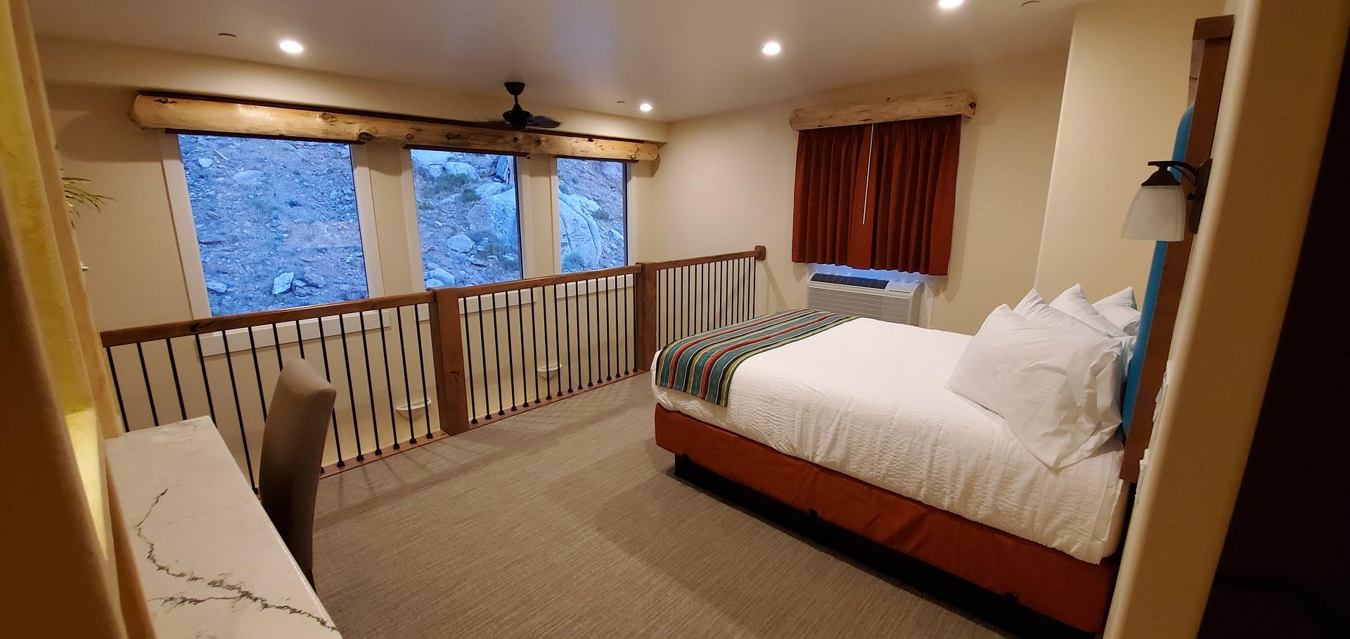 Bluff Dwellings Resort