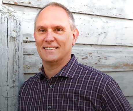 Green Bay Family Dentist, Dr. Mark Glime, D.D.S.