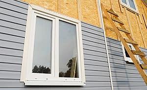 window replacement Omaha
