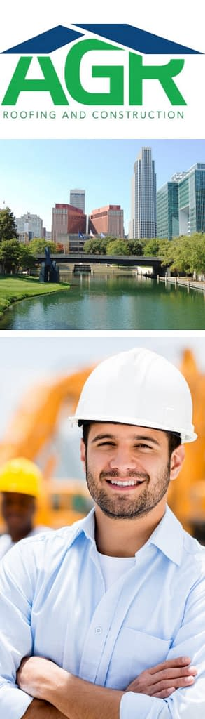 AGR is a an Omaha professional commercial roofing service.