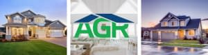 Home window replacement and window installation with AGR