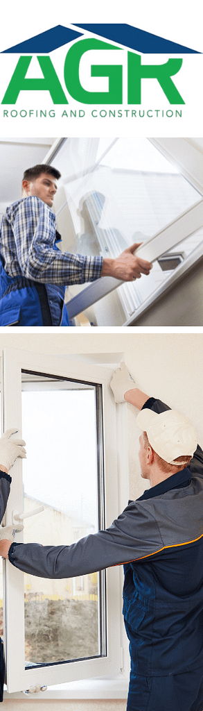 window replacement in action