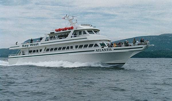 Atlantis 9