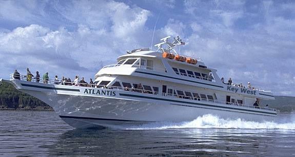 Atlantis 8