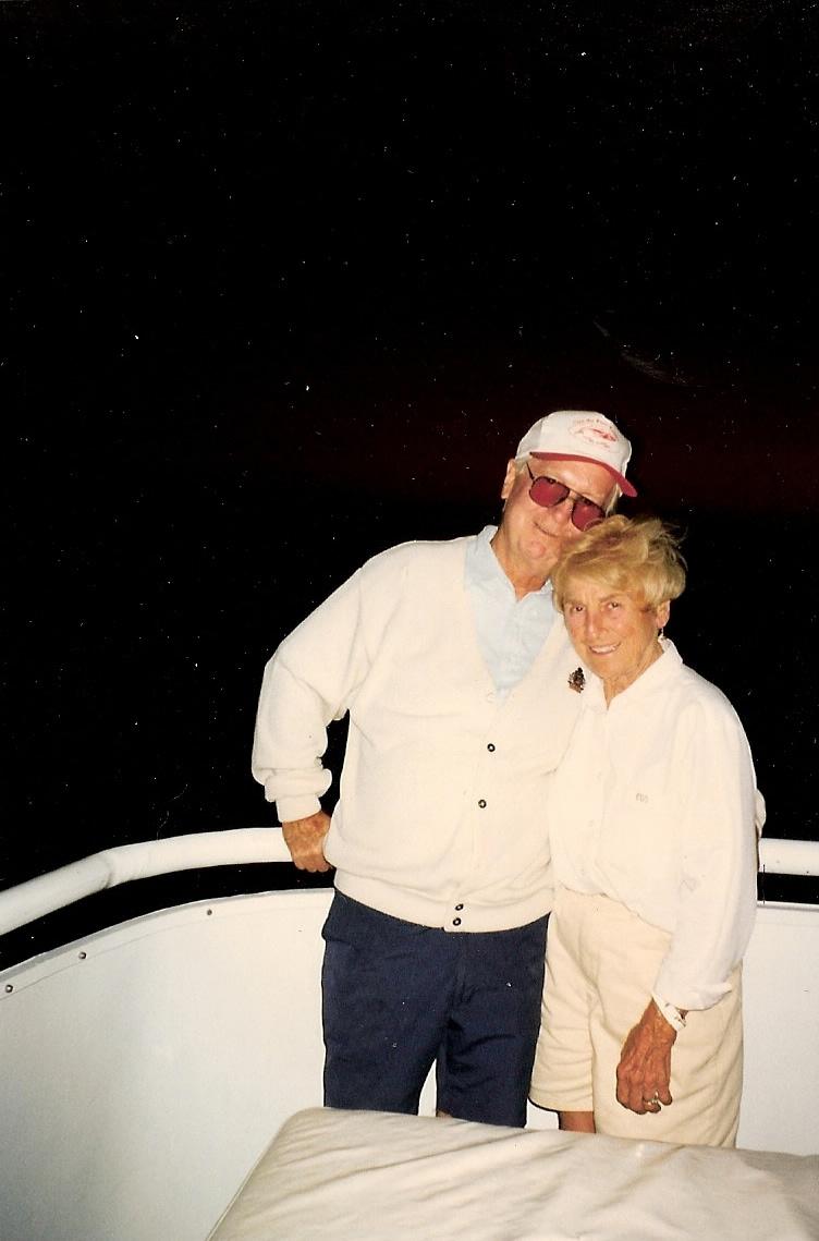 Arny and Betty