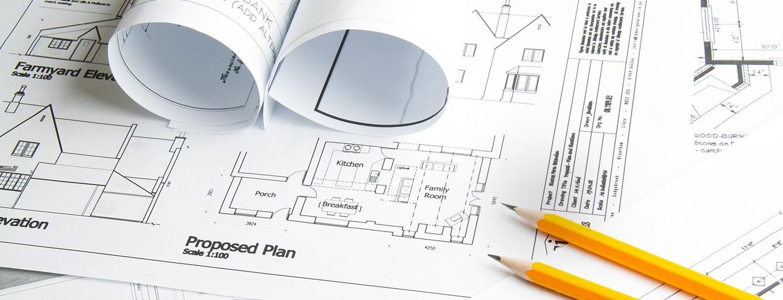 Looking At Plan Design