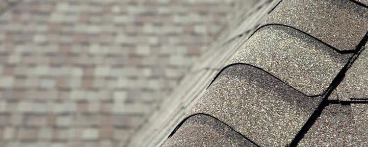 Asphalt Roof Ridge