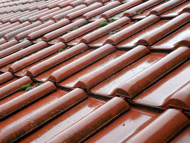 How To Find The Cause Of A Leaky Roof 1