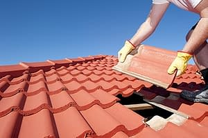 All About Tile Roofing