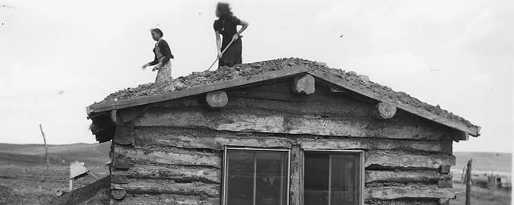 History Of Roofing