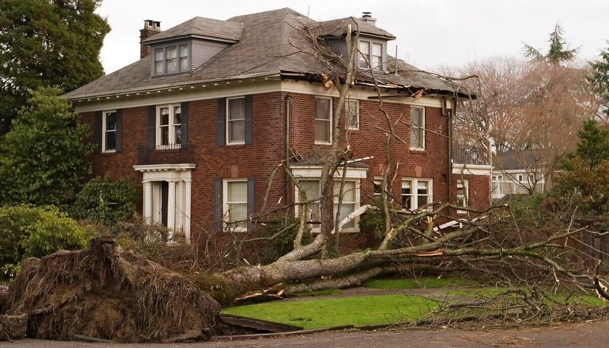 How to Check Your Home for Storm Damage