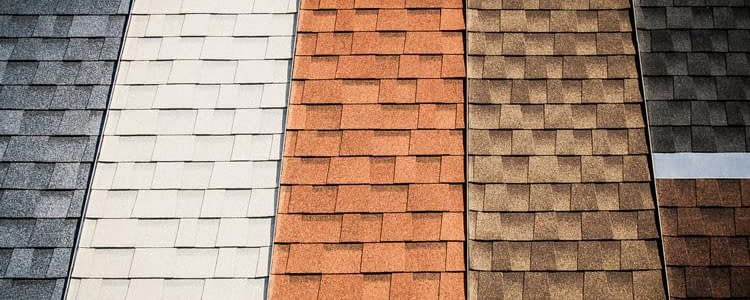 Wood Shake Look Architectural Shingles