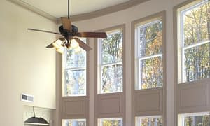 How To Fix Sticking Double Hung Windows