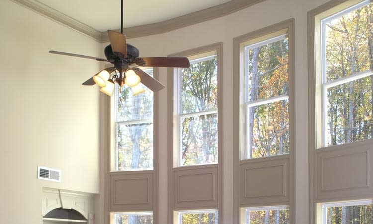 How to Fix Sticking Double-Hung Windows
