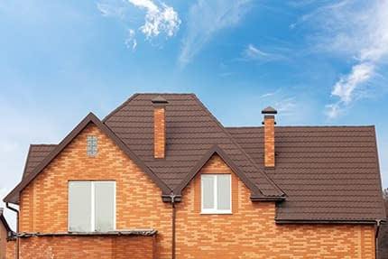 How Roof Pitch Will Determine The Materials Used