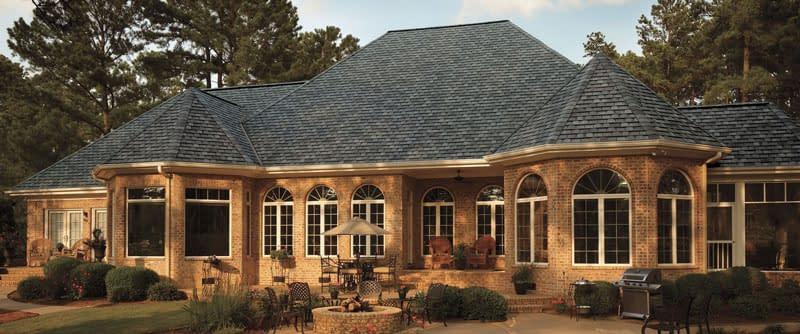 Roofing Slate Shingles
