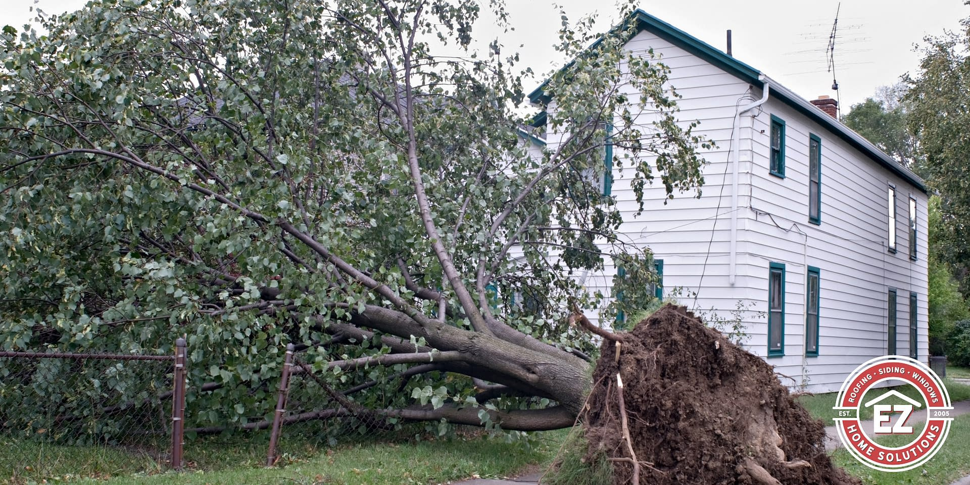 Storm Damage Insurance Claims: What to Expect