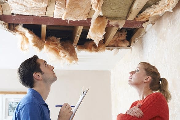 How To Budget Costs For Roof Repair