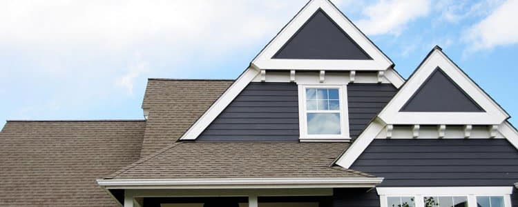 Dimensional Architectural Shingles
