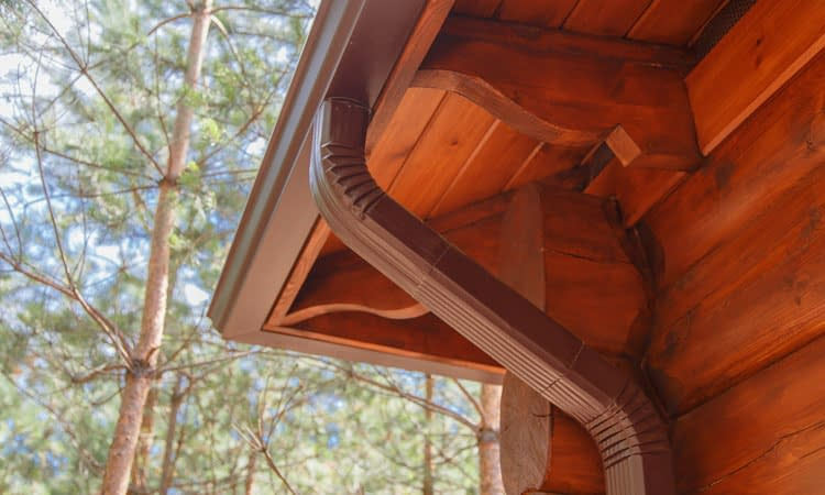 Gutter Protection System Services