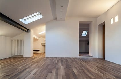 Get Natural Lighting in Your Home with Skylights