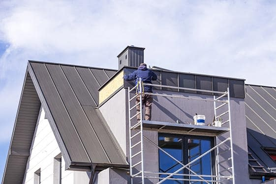 3 Facts about Metal Roofing