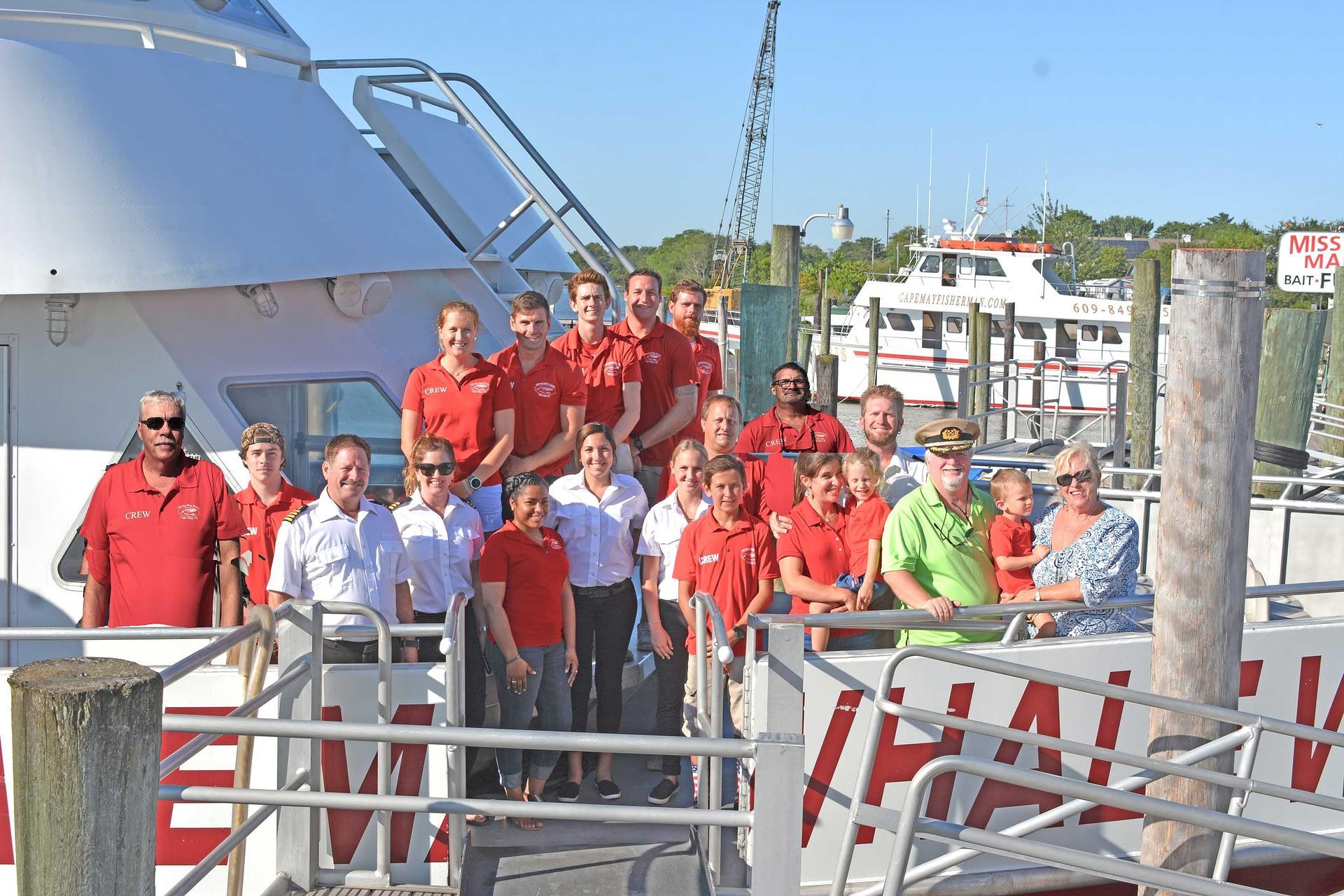 Crew 11