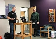 CPR and BLs Training course in Bend Oregon
