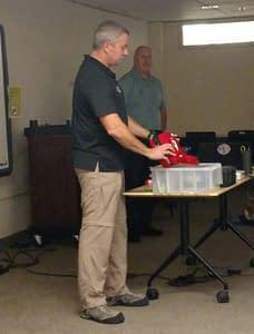 AED Training Course in Portland Oregon
