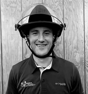 Chandler Webb Fire safety & Medical Training Instructor