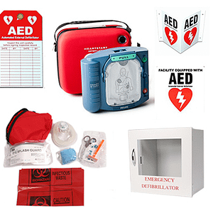 AED Pack