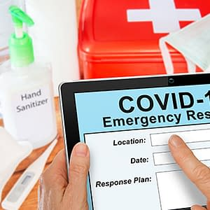 COVID-19 Emergency Response Plan