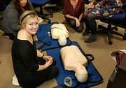 CPR Class for Dentist office in Beaverton Oregon