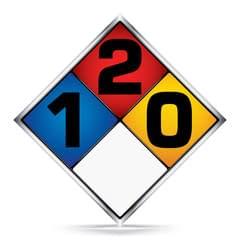 Hazmat Training Course Logo