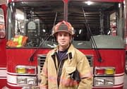 Code 3 Safety & Training Founder Derek Stabell