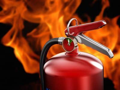 fire extinguisher training courses