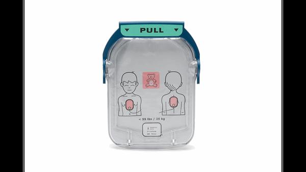 Children's AED