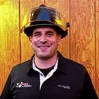 Ryan Callahan, Code 3 Safety & Training