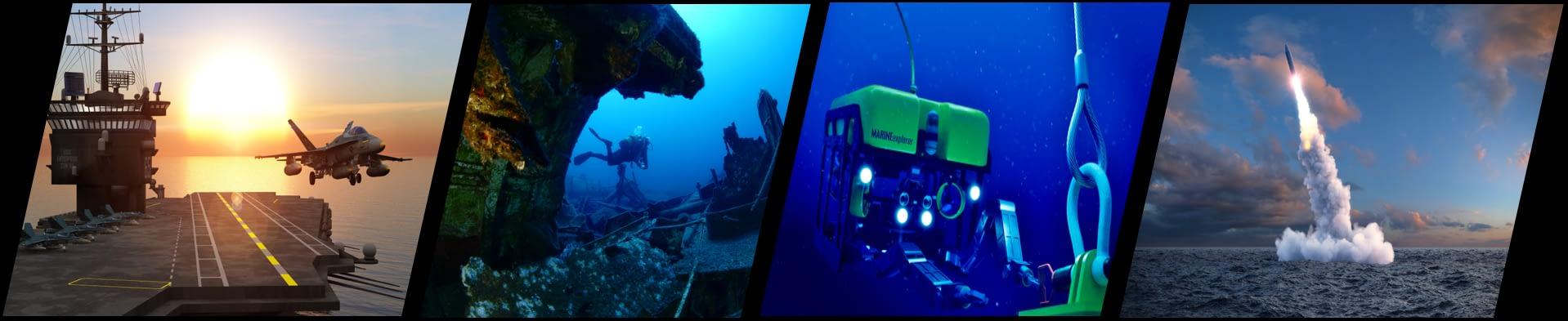 Sea Applications