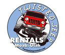 Twisted Jeep Rentals