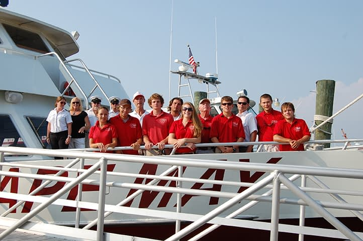 Crew 9