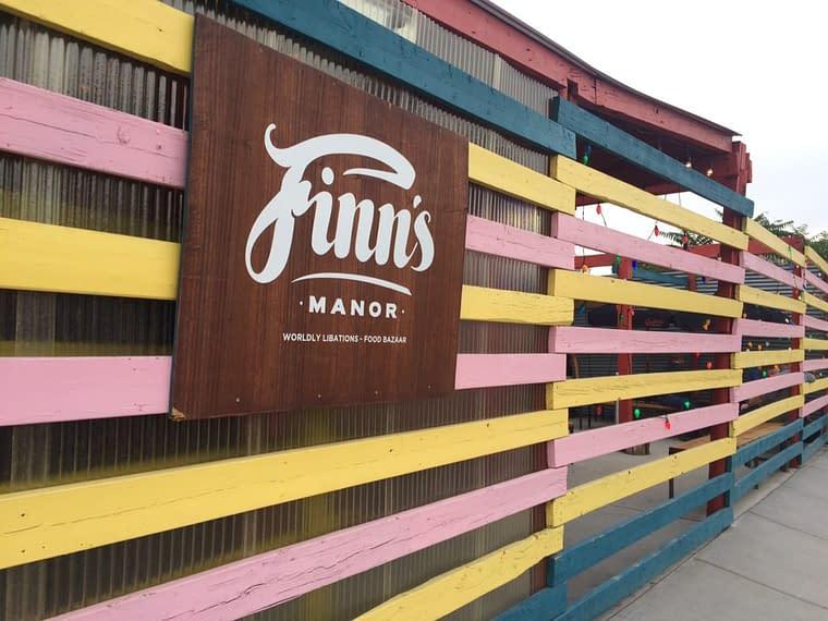 Finns Manor