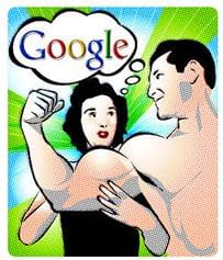 google muscle