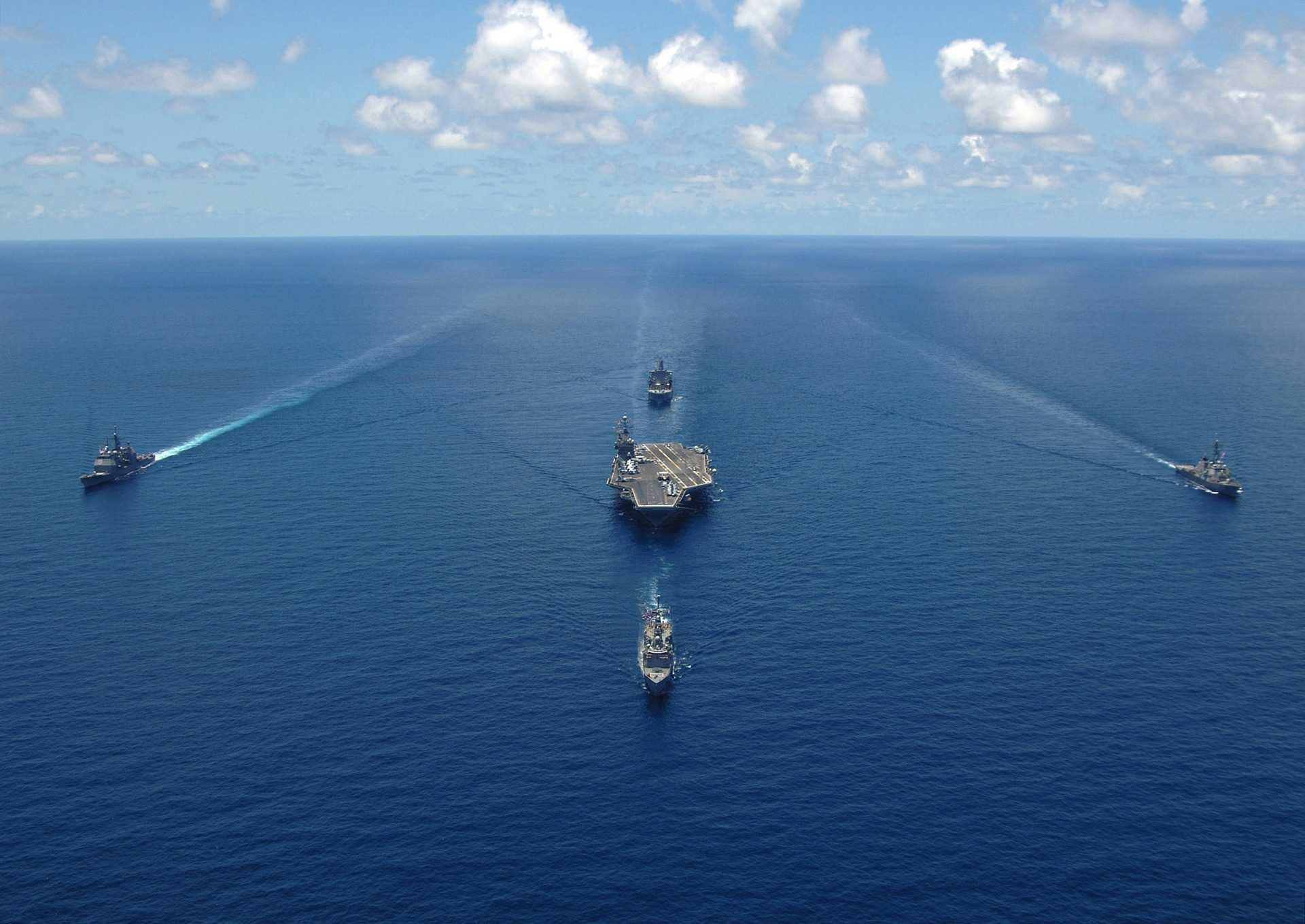 Blue Water Navy Vietnam Veterans Update (Northern District of California Ruling)
