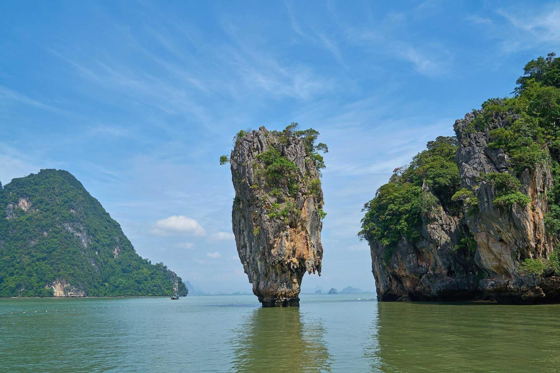 Thailand and Agent Orange Exposure
