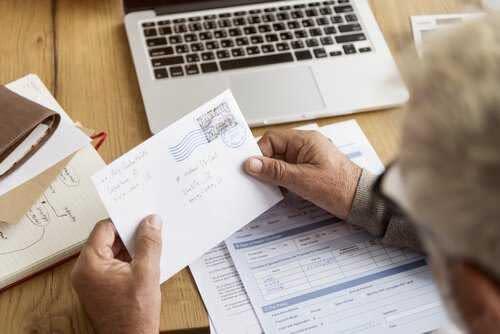 Responding to VA Letters
